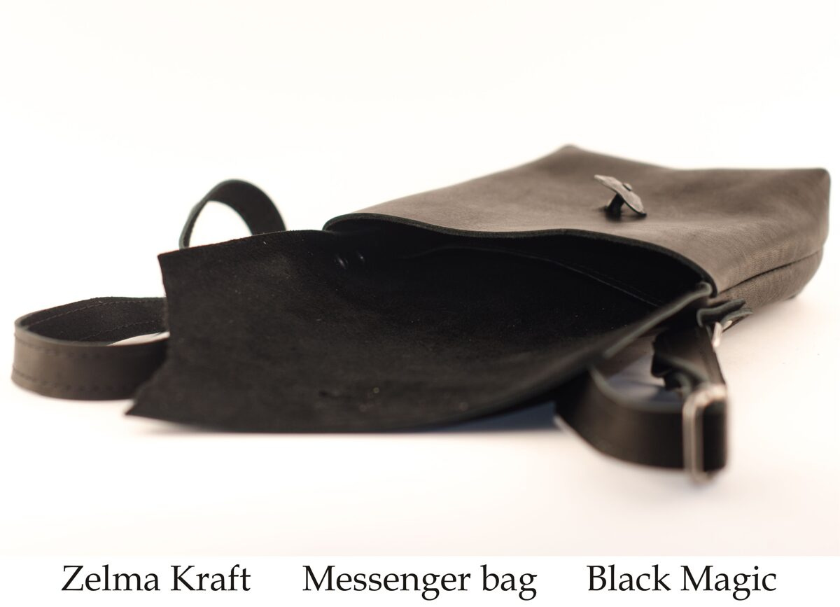 Messenger soma S Black Magic