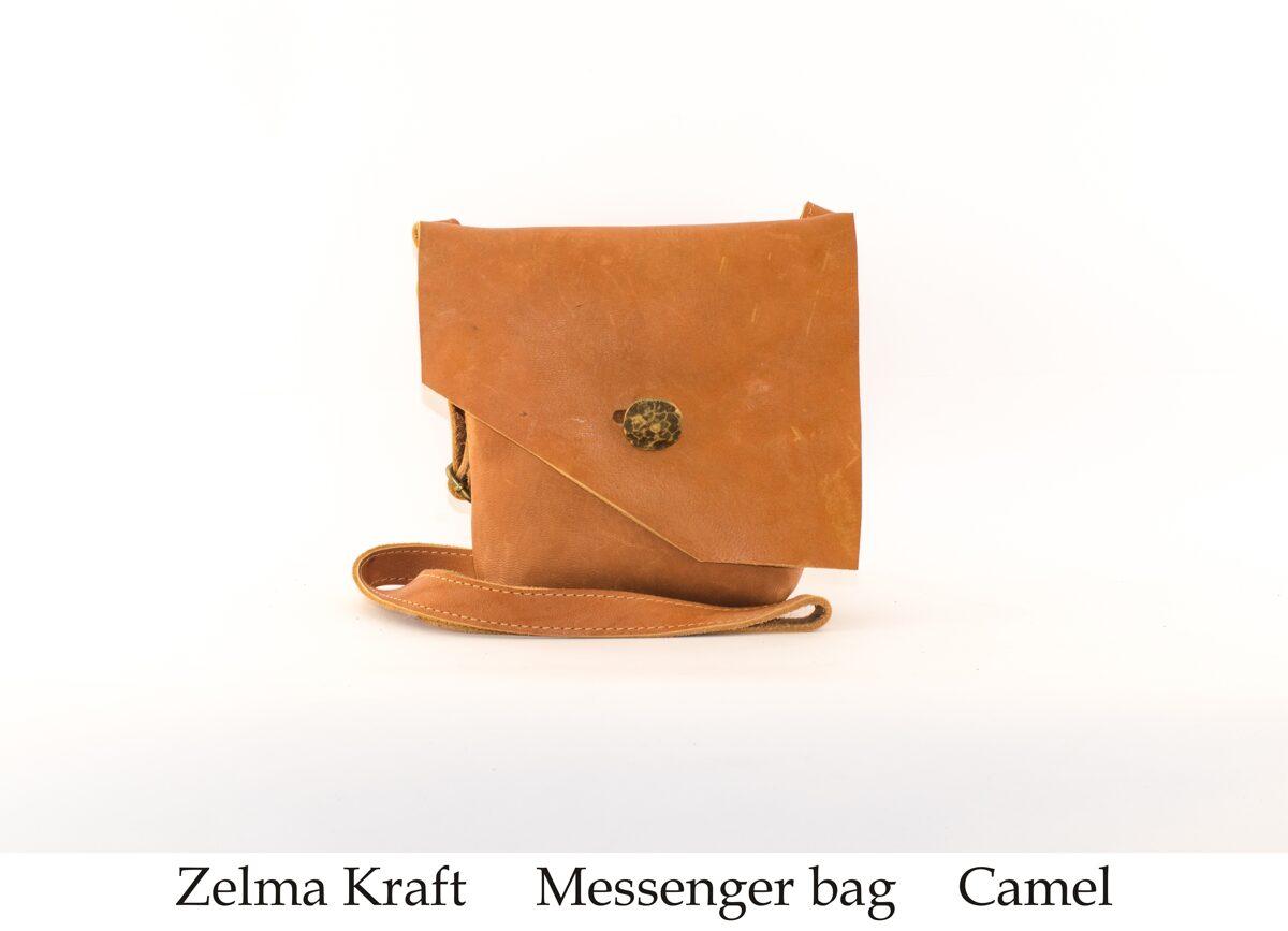 Messenger soma S Camel