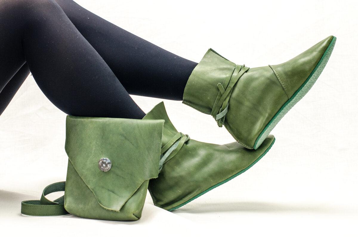 Zābaki Zaļi