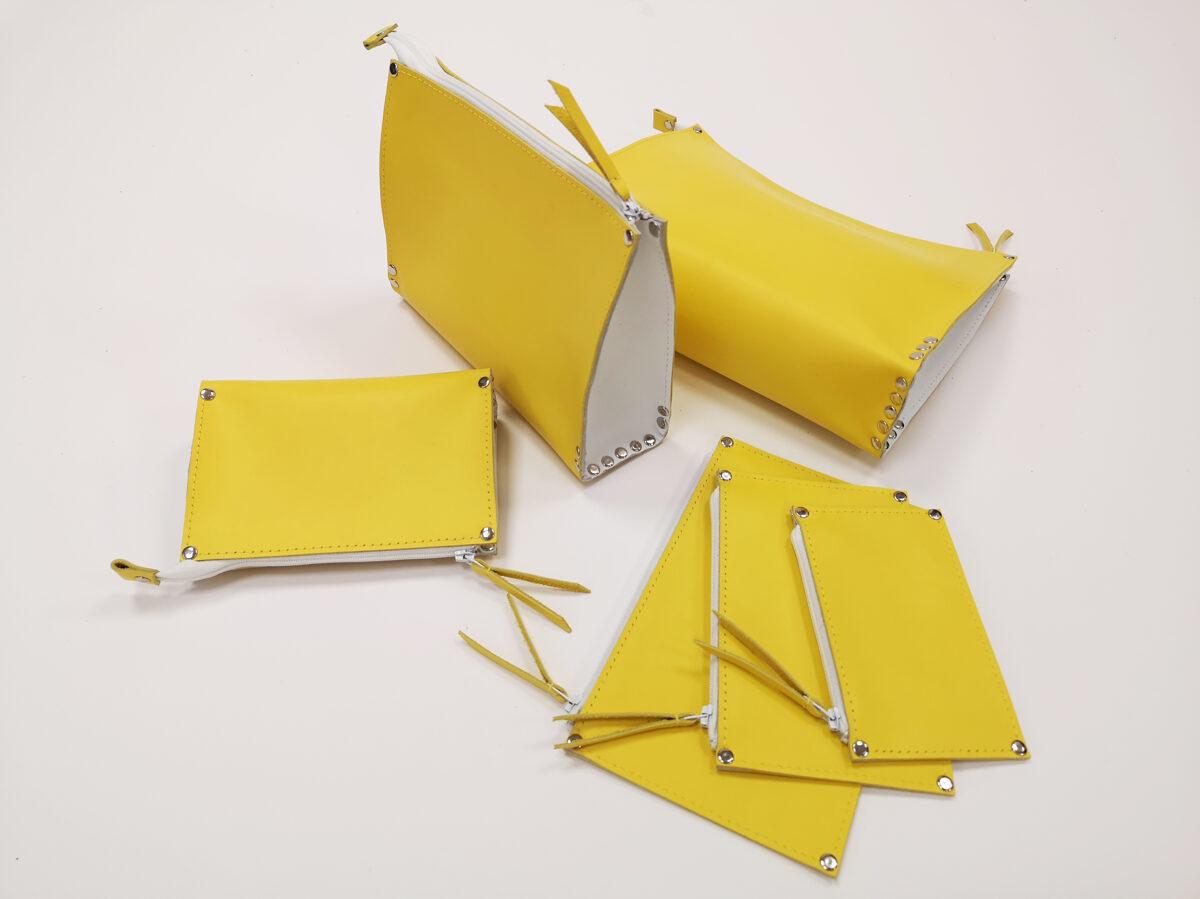 Colorful kosmētikas soma XXS