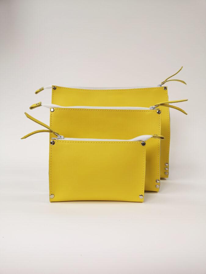 Colorful kosmētikas soma XS