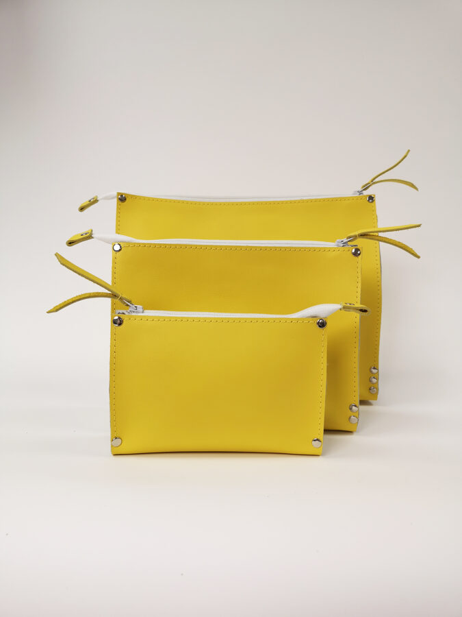 Colorful kosmētikas soma S