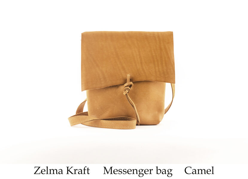 Messenger сумка M Camel