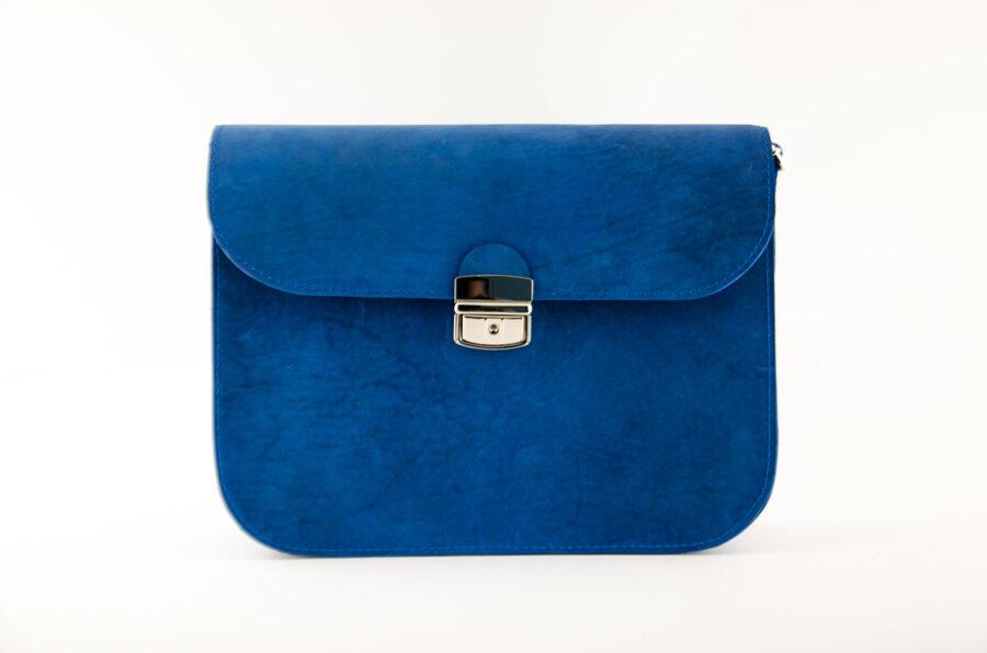 Saddle сумка XL Синяя