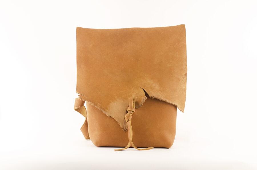 Messenger сумка L Camel