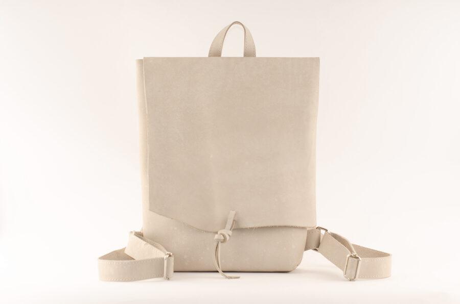 Messenger рюкзак Beige