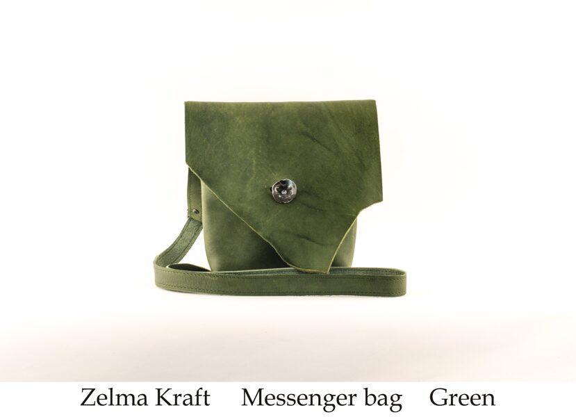 Messenger soma S Green